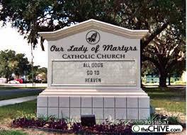 Church Sign Meme - the 20 worst church sign fails heavy com funny signs and logos