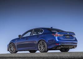 lexus gs tire size lexus gs f specs 2015 2016 2017 autoevolution