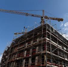 studie zur stadtentwicklung fünf faktoren machen das bauen in