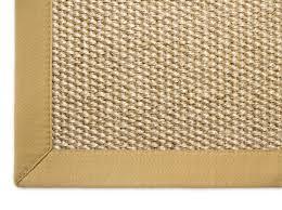 teppich 300x300 sisalteppich manaus global carpet