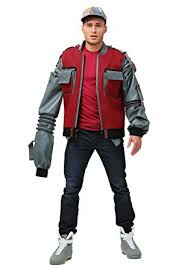 marty mcfly costume funcostumes costumes authentic marty mcfly jacket