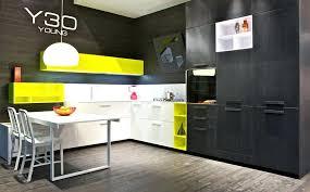 meuble de cuisine noir cuisine noir quel couleur mur waaqeffannaa org design d