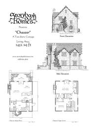 chaucer u0027 houseplan via storybook homes rpg floorplans u0026 maps