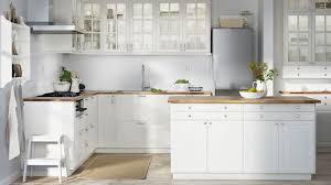 photo de cuisine blanche cuisine blanche pour ou contre côté maison