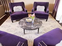 purple living room chairs ecoexperienciaselsalvador com