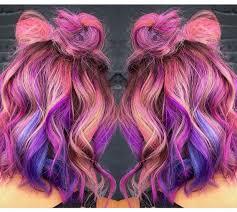 galaxy pulp riot hair color by nealmhair hairbrained