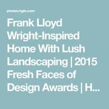 frank lloyd wright inspired home with lush landscaping check out the 7 frank lloyd wright homes for sale in the chicago