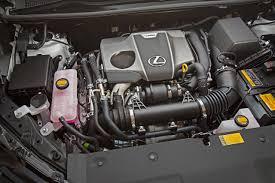 lexus nx hybrid italia lexus jumps head first into turbocharging with its 2015 nx 200t