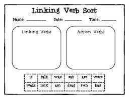 exercise irregular verbs pdf