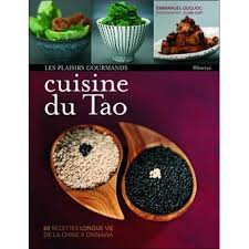 fnac livres cuisine la cuisine du tao broché emmanuel duquoc achat livre achat