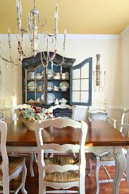 savvy southern style french country style dining room that is