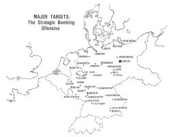 Kassel Germany Map by Strategy For Defeat The Luftwaffe 1933 1945