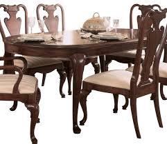 american drew dining table american drew dining room american drew cherry grove oval leg dining