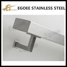 Handrail Brackets For Stairs Flat Handrail Bracket Flat Handrail Bracket Suppliers And