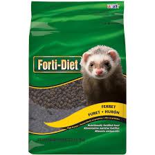 kaytee forti diet ferret food 3 lb by kaytee at mills fleet farm
