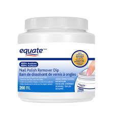 equate 100 acetone nail polish remover walmart canada