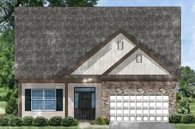 Great Southern Homes Floor Plans The Courtyards At Salem Place New Homes In Irmo Sc