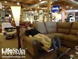Omnia Leather Sofa Omnia Leather Furniture Sectional Standard Recliner Youtube