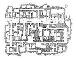dungeon si e uma dungeon de respeito hoje é dia de mapa na confraria e trago