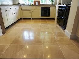 Kitchen Tiles Floor Travertine Kitchen Floor Tiles Cleaning Travertine Kitchen Floor