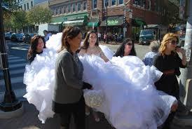 gypsy wedding u0027 back and bigger than ever boston herald