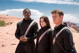 Seeking Renewed Season 3 Byutv S Sci Fi Series Extinct Won T Be Renewed For A Second