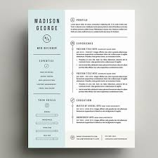 resume design minimalist games for girls behold a stunning creative resume template for every personality