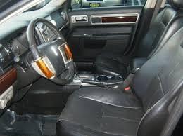 2007 Lincoln Mkx Interior 2007 Lincoln Mkz Los Angeles Ca Starline Motors Inc