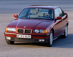 bmw 3 series coupe e36 specs 1992 1993 1994 1995 1996