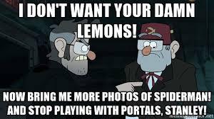 Ford Memes - the lemons photos and portals of ford meme by yuiharunashinozaki