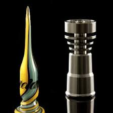 10mm titanium nail titanium nails ceramic nails and dabber tools smoke cartel