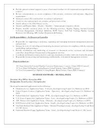 controller resume exle controller resume sle resume sle controller page 1 assistant