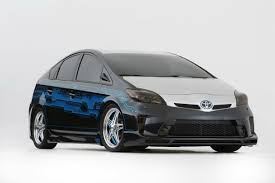 win a toyota prius tekked out prius chases victory in the toyota racing build