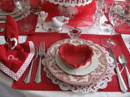 Table Decoration For Valentine S Day by Table Inspiration Ideas For Valentines Day Modern Home Decor