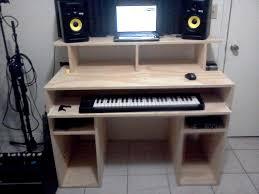 Recording Studio Desk For Sale by Diy Music Studio Desk Ikea Decorative Desk Decoration