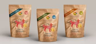 himalayan treats creative package design and package