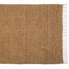 country primitive vhc burlap chindi rugs natural