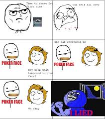 Derp Meme Generator - shaving