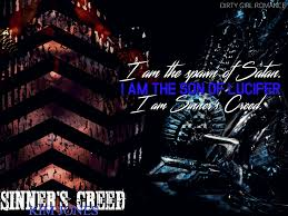 sinner u0027s creed sinner u0027s creed mc 1 by kim jones