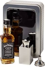 Gentleman Jack Gift Set Happy Birthday Jack Daniel Whisky 50ml Miniature Prezzie Card Gift