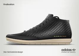 porsche design shoes adidas steffen kauenhowen design portfolio 356