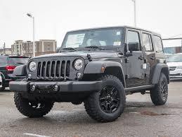 jeep wrangler light grey woodbine chrysler ltd vehicles for sale in toronto markham