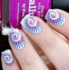 45 multicolored nail art ideas art and design