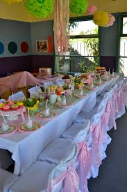 inspired occasion garden tea party come join us down in