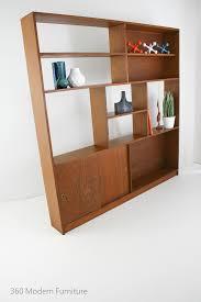 Oak Room Divider Shelves 212 Best Mid Century Storage By 360 Modern Furniture Images On