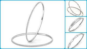 www preciousplatinum in precious platinum bangle design models for platinum