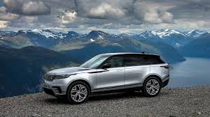 new land rover velar new range rover velar first drive the designer u0027s choice