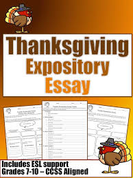 7 effective essay tips about thanksgiving day essay