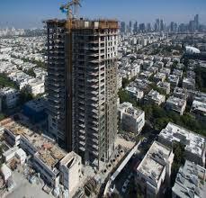 Tel Aviv Future Skyline Tel Aviv Assuta Tower 104 M 26 Fl T O Page 5
