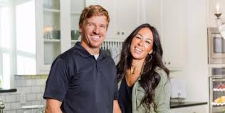 Joanna Gaines Parents Joanna Ga
